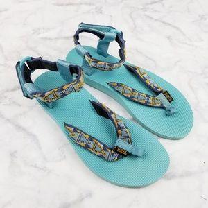 Teva|Original Sport Thong Ankle Strap Sandals